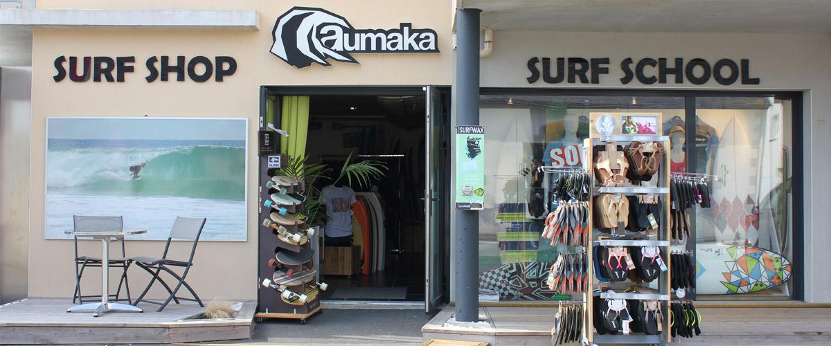Aumaka Shop - Vente de matériel technique et large choix de vêtements